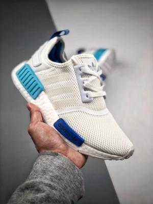 """Adidas NMD_R1 """"ブルーグロー"""""""