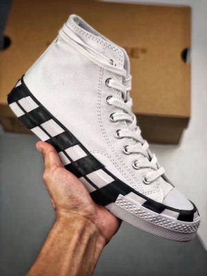 "Converse (コンバース) x Off-White (オフ ホワイト) INS The Ten 2.0 ""ホワイト"""