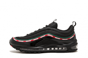 "Undefeated x Nike Air Max 97 復刻 OG ""ブラック"""