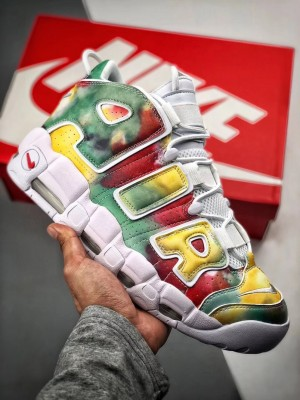"Nike Air More Uptempo(モアテン) ""ロンドン"""